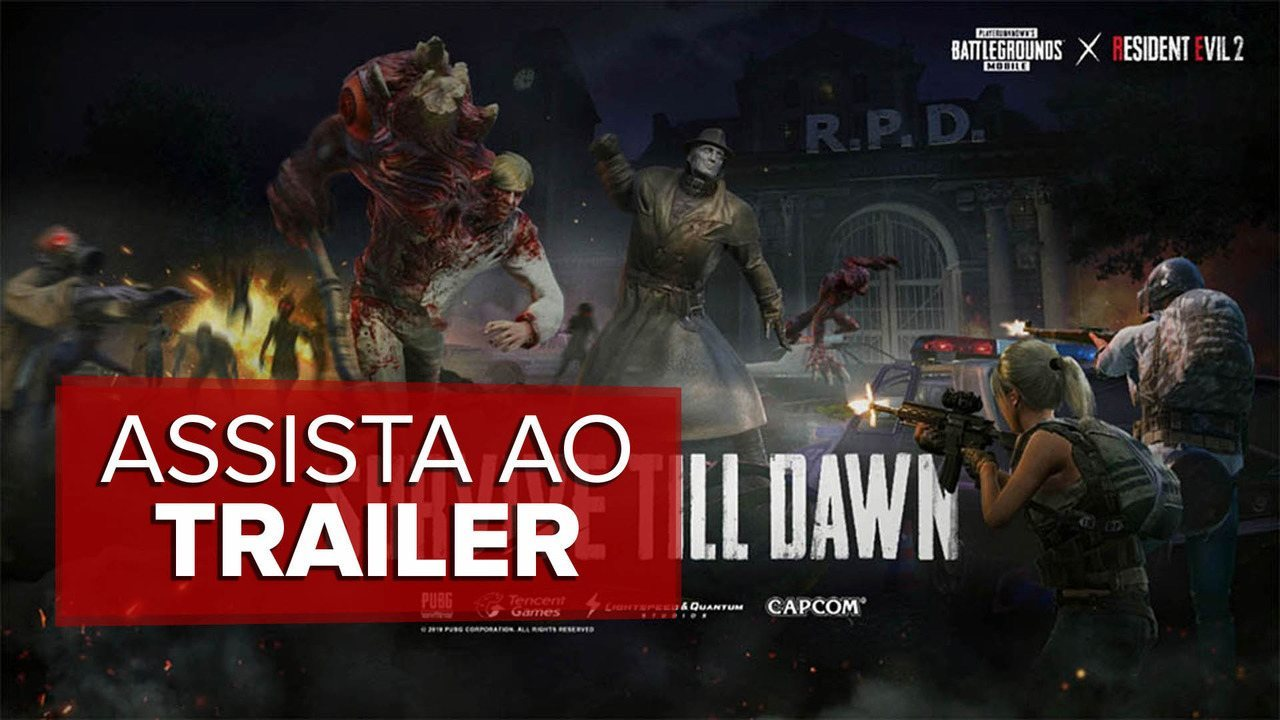 Trailer de 'Survive till dawn'