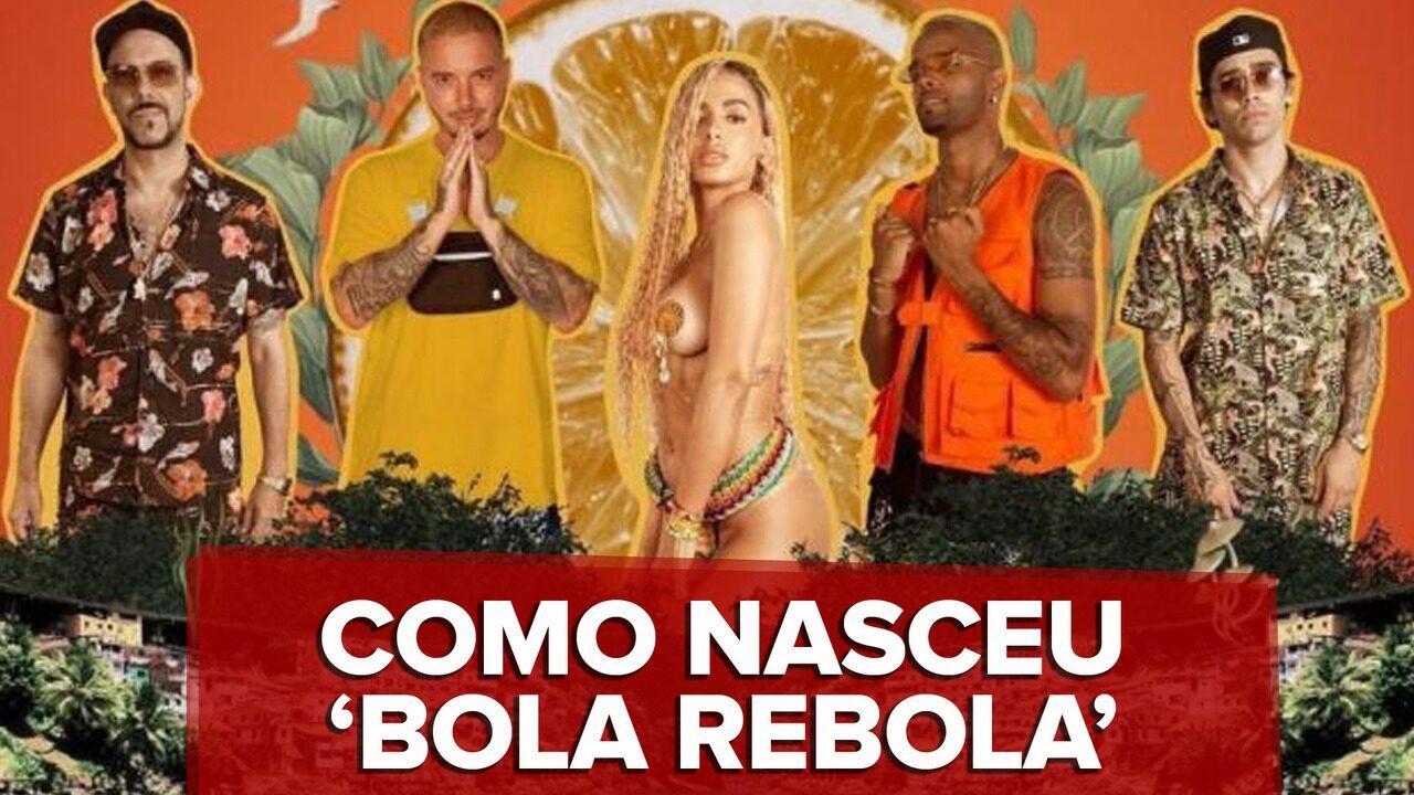 'Bola rebola': Como nasceu música de Tropkillaz, Anitta, J Balvin e MC Zaac