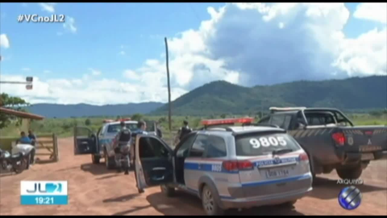 Policiais acusados de participação na Chacina de Pau D'Arco são julgados no PA