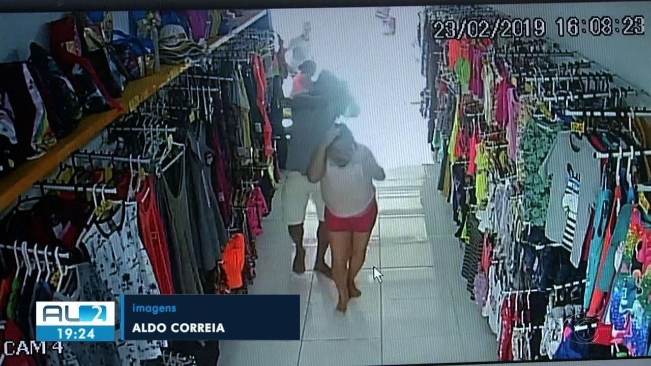 Homem joga ácido no rosto da ex-mulher em Marechal Deodoro