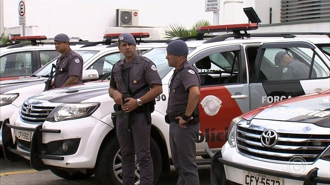 Confronto entre PM e suspeitos termina com dois mortos em Jundiaí