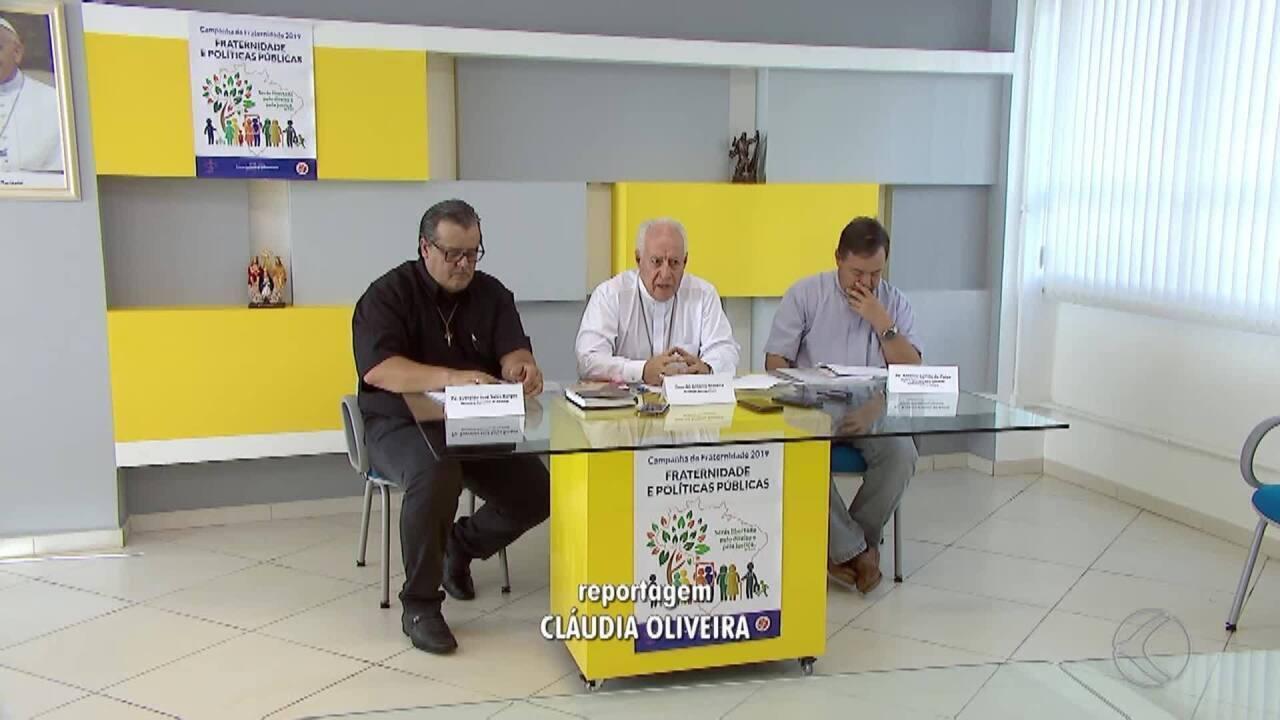 Igreja Católica se prepara para início da Campanha da Fraternidade em Juiz de Fora