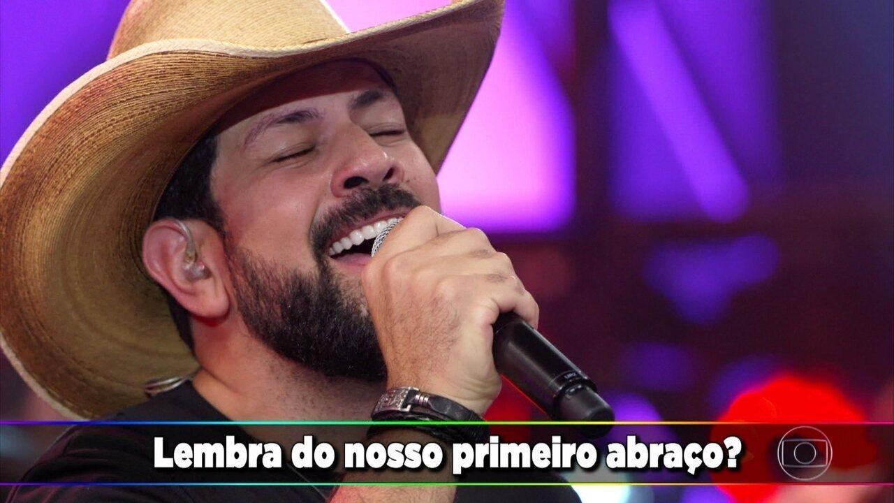 Fernando & Sorocaba cantam 'Zona de Risco'