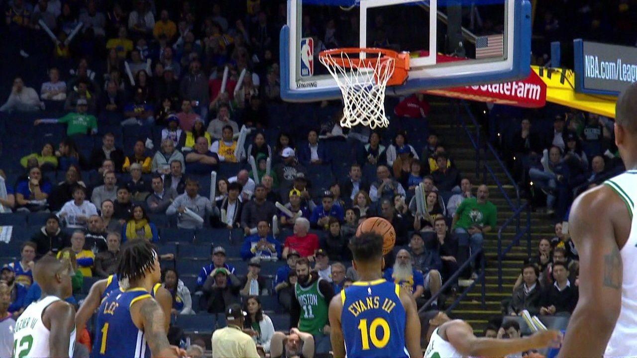 Melhores momentos: Boston Celtics 128 x 95 Golden State Warriors pela NBA