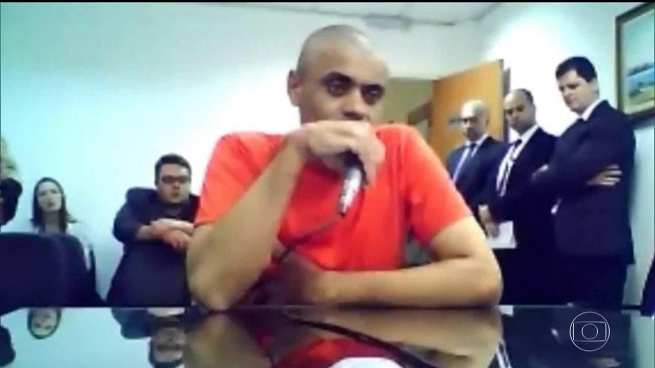 Agressor de Bolsonaro tem doença mental, dizem peritos da Justiça