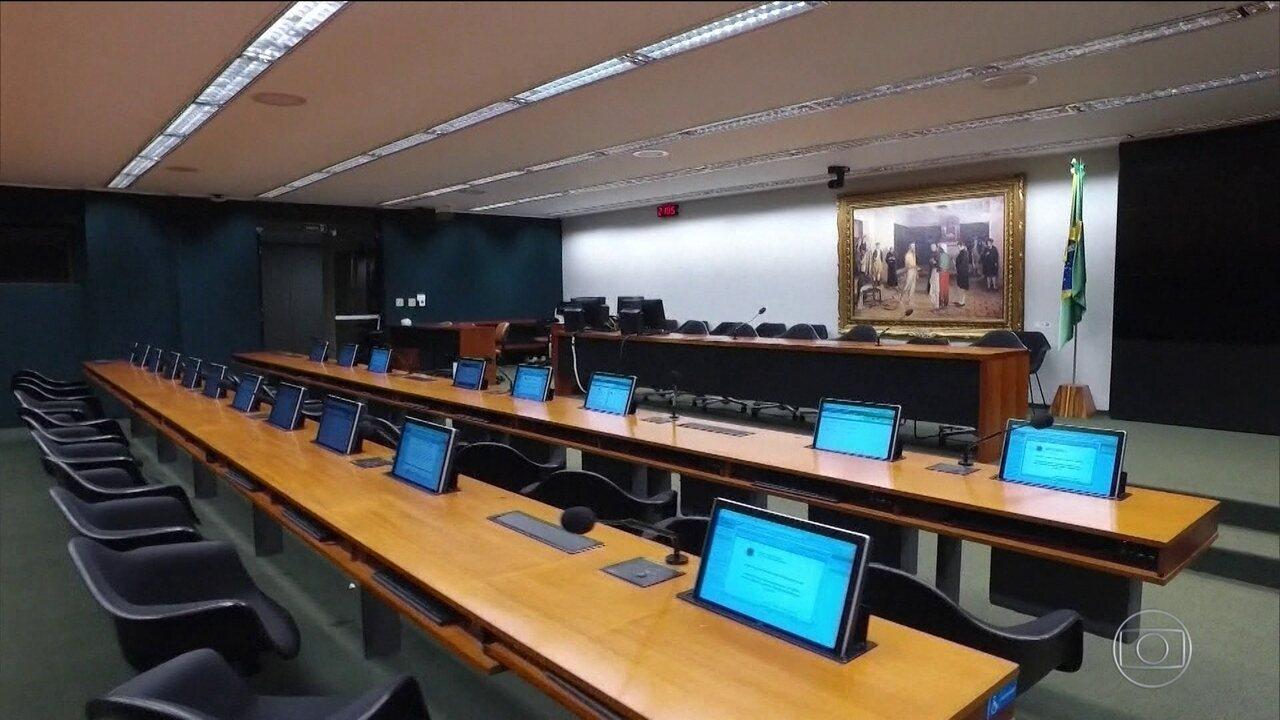 Câmara vai instalar CCJ para iniciar tramitação da reforma da Previdência