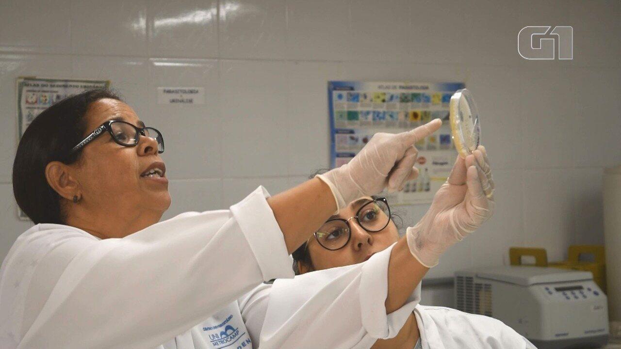 Pesquisa da UniMetrocamp encontra mais de 2 milhões de bactérias em geladeiras domésticas