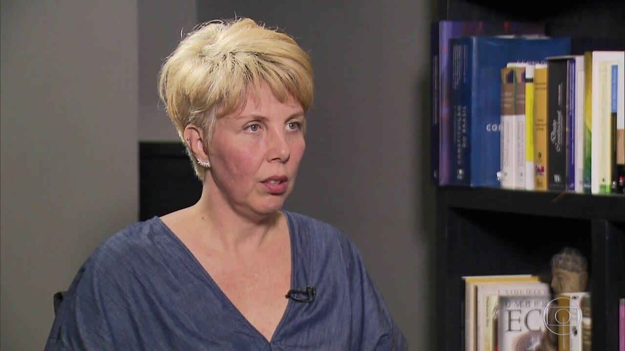 'Não tenho por que me esconder', diz assessora de Marielle que sobreviveu ao atentado