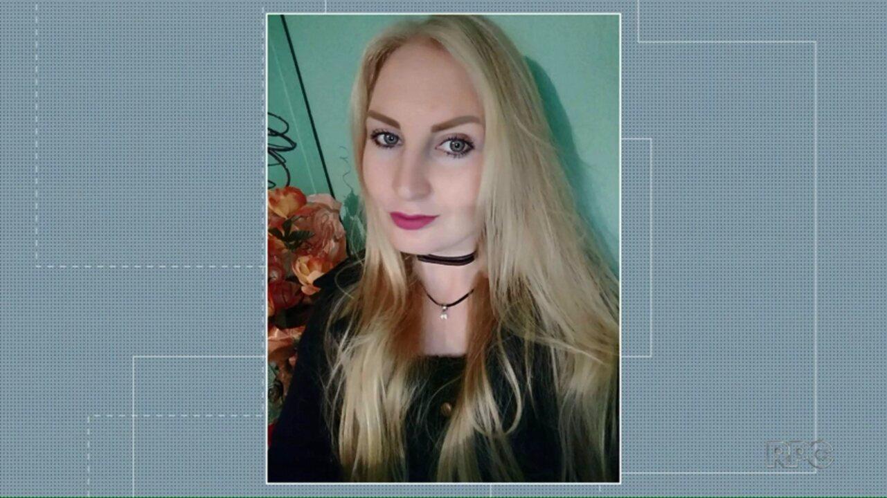 Jovem de 24 anos é morta a facadas pelo namorado, em Ponta Grossa