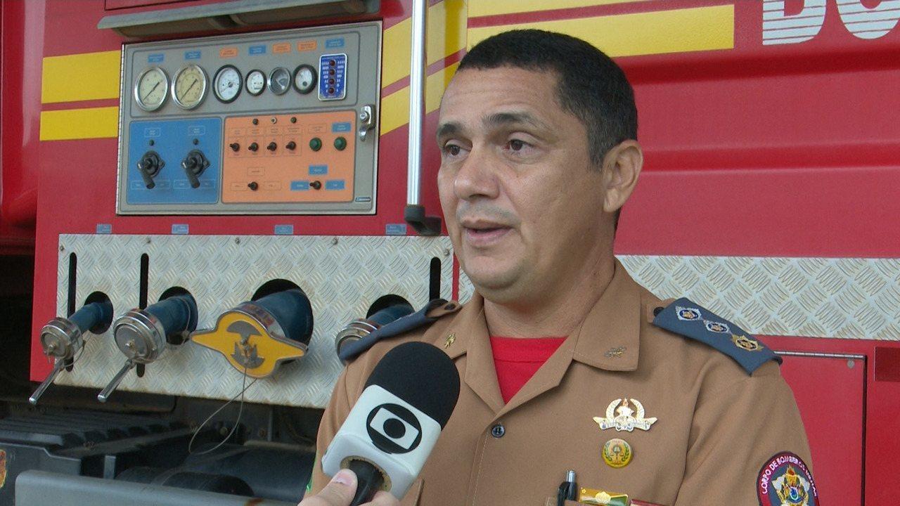 Dos 8 hidrantes que existem em Rio Branco só três funcionam