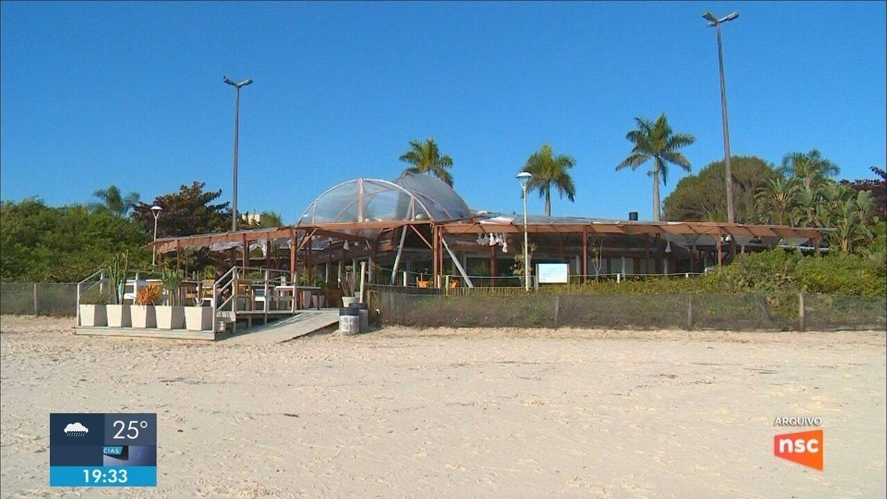 STJ reduz valor de indenização por danos ambientais de beach clubs de Jurerê Internacional