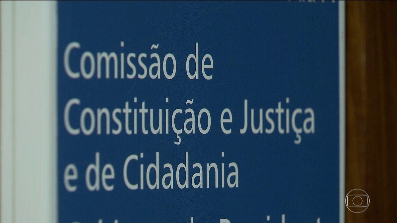 Votação da Reforma da Previdência na CCJ deve ocorrer no fim do mês, diz Rodrigo Maia
