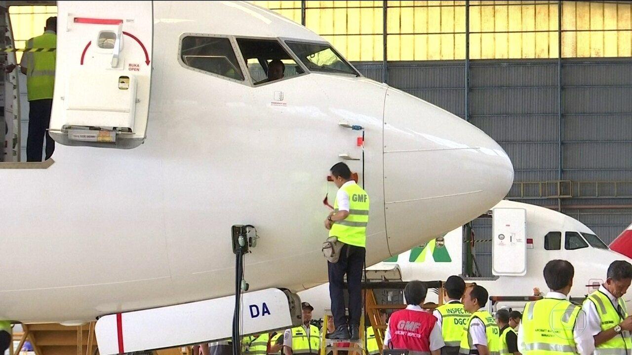 União Europeia restringe uso de Boeing 737 MAX após acidente na Étiópia
