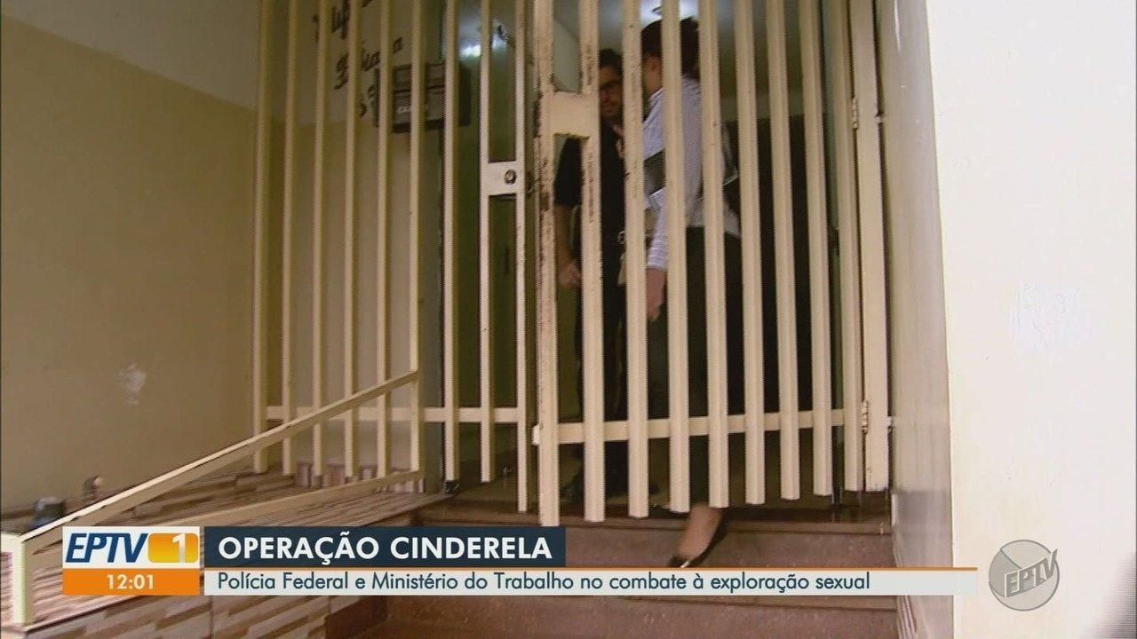 bf528960d Operação Cinderela: 6 são presos suspeitos de exploração de transexuais em  Ribeirão Preto