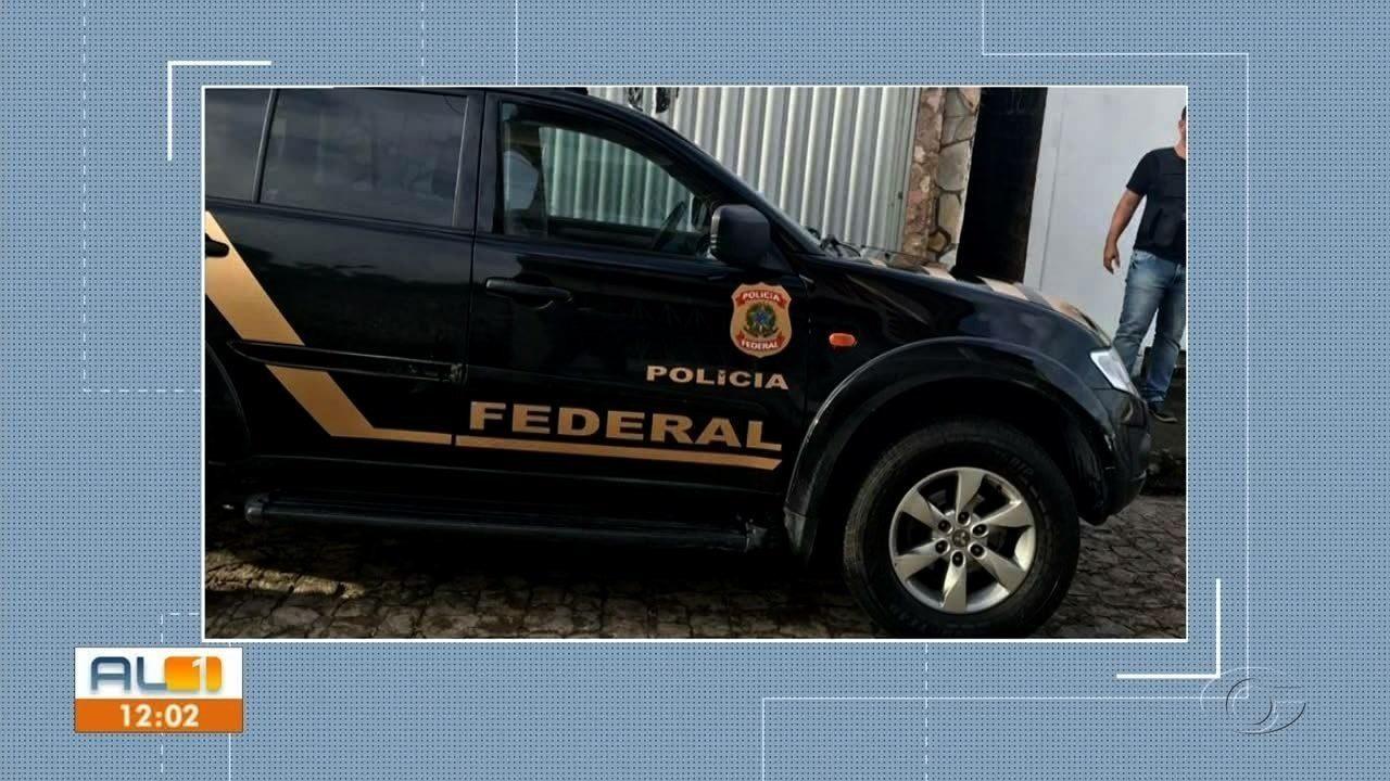 PF desarticula esquema de fraudes em licitações em Santa Luzia do Norte