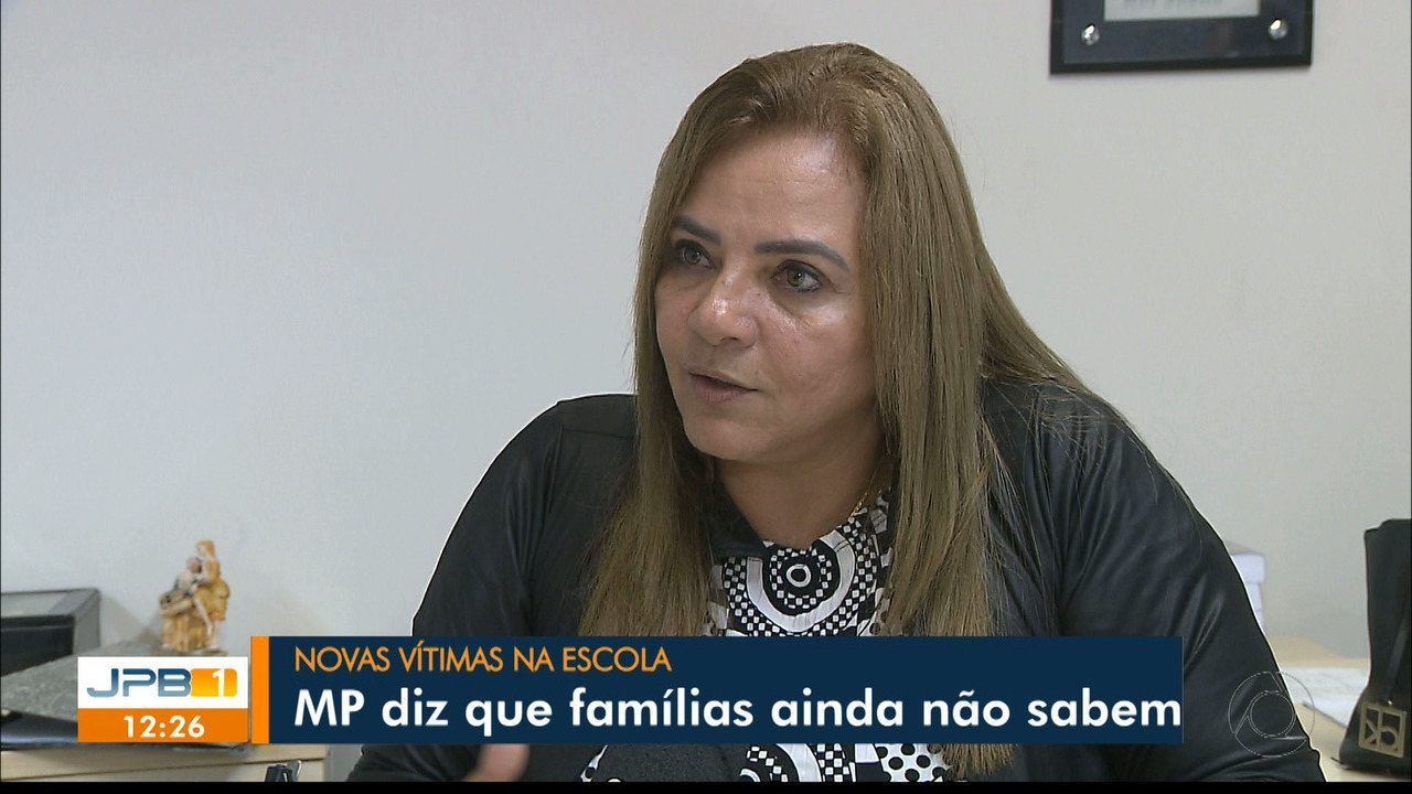 Mais duas crianças podem ter sido vítimas de estupro em colégio particular de João Pessoa