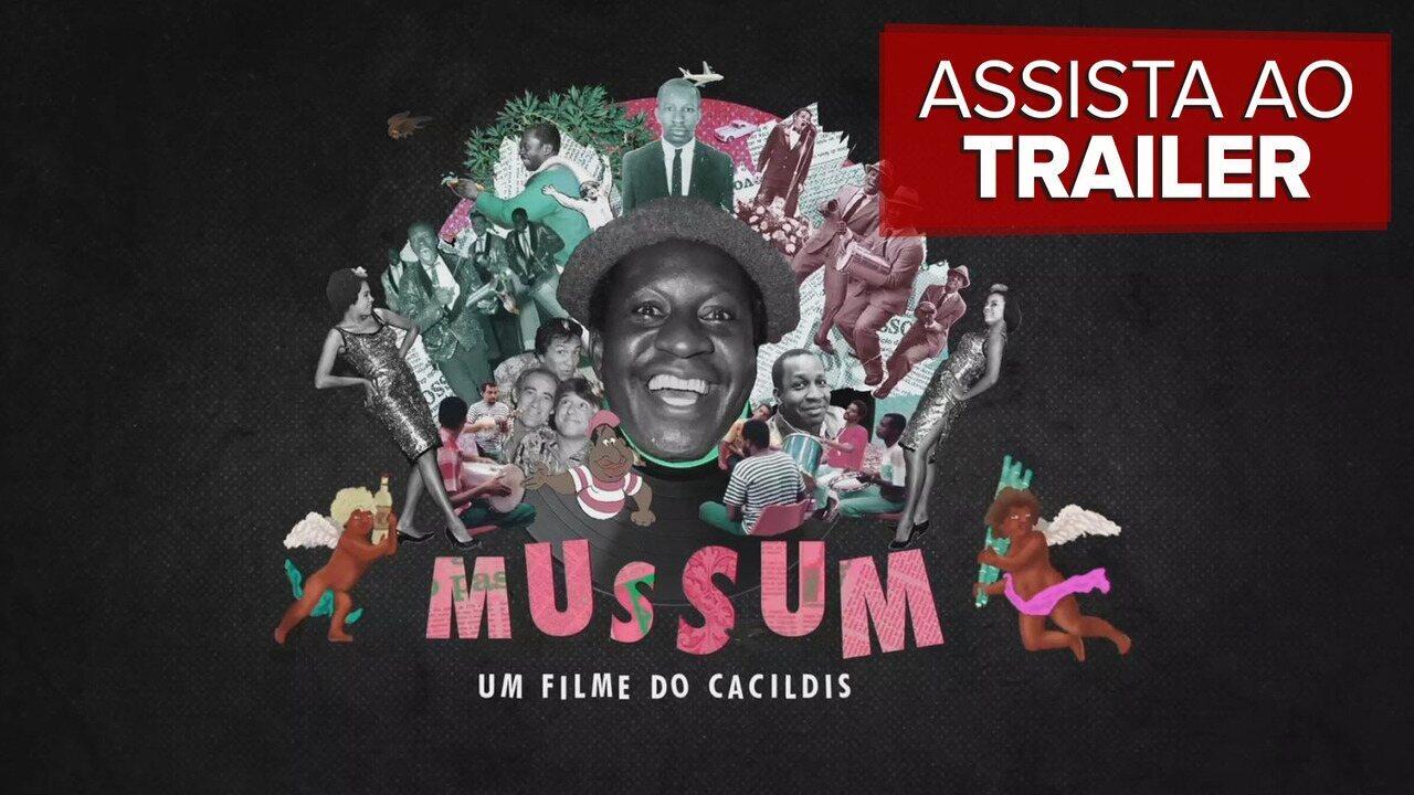 Assista ao trailer do documentário