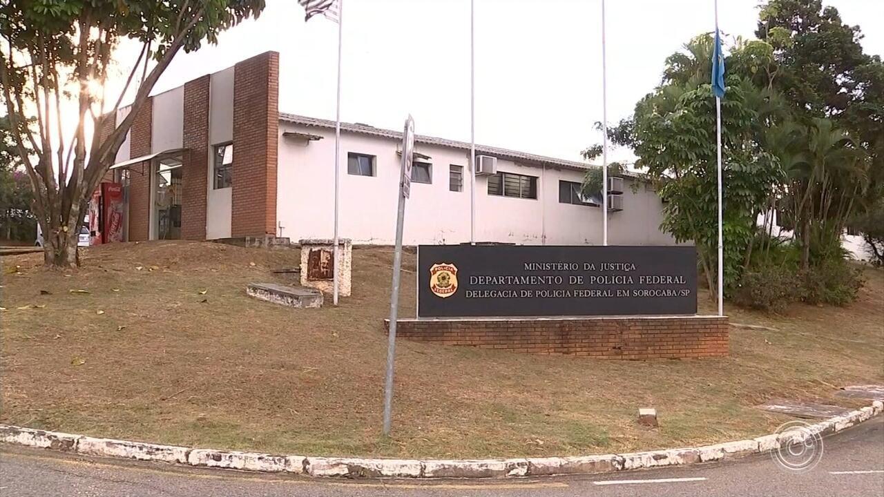 PF vai receber documentos apreendidos na 2ª etapa da Operação Moikano