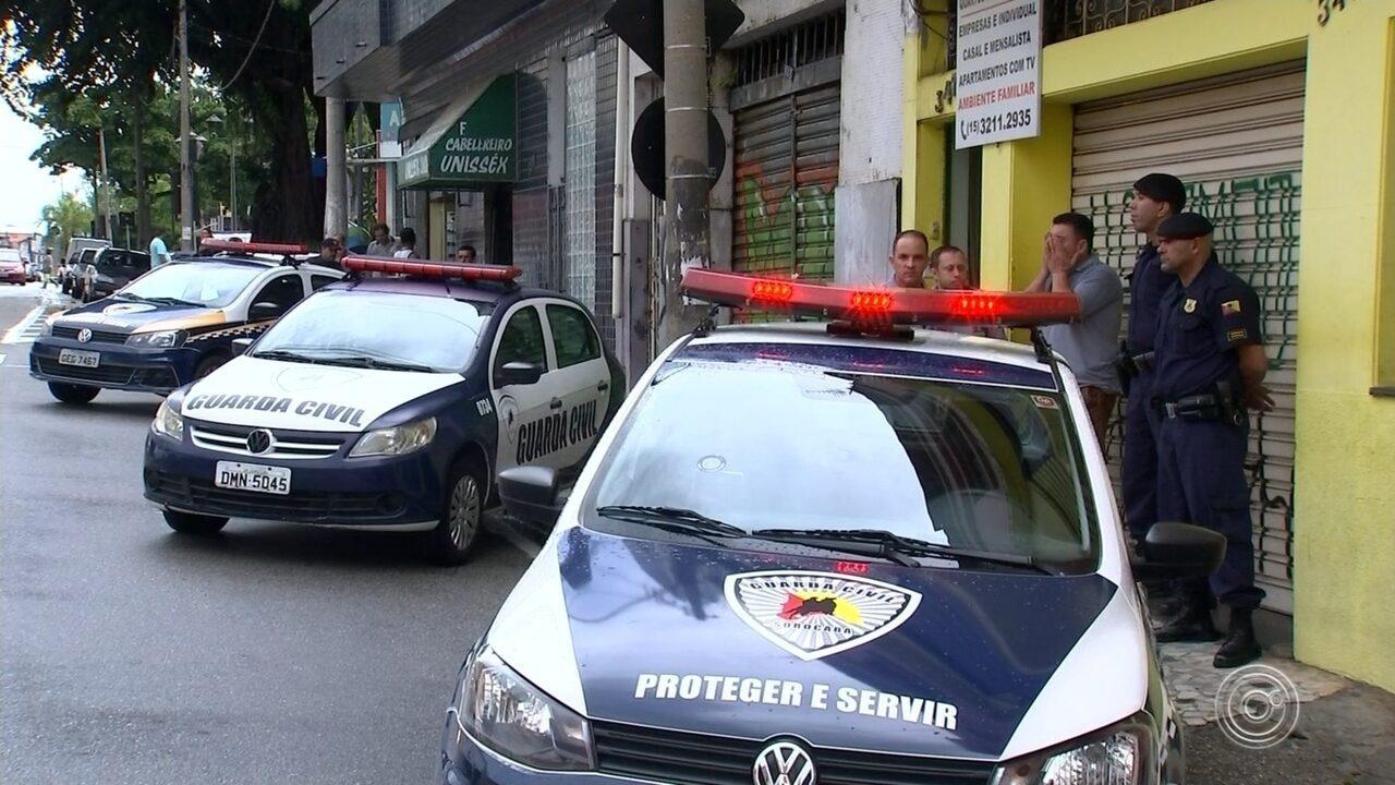 Operação fecha pousadas que funcionavam como pontos de prostituição em Sorocaba