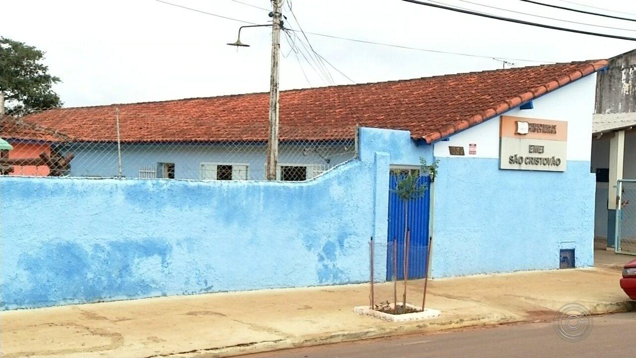 MP faz vistoria em escolas públicas de Itapetininga para apurar possíveis irregularidades
