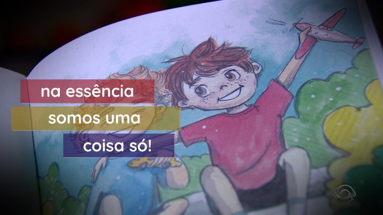 Confira a mensagem incentivadora do Compartilhe RS deste domingo (17)