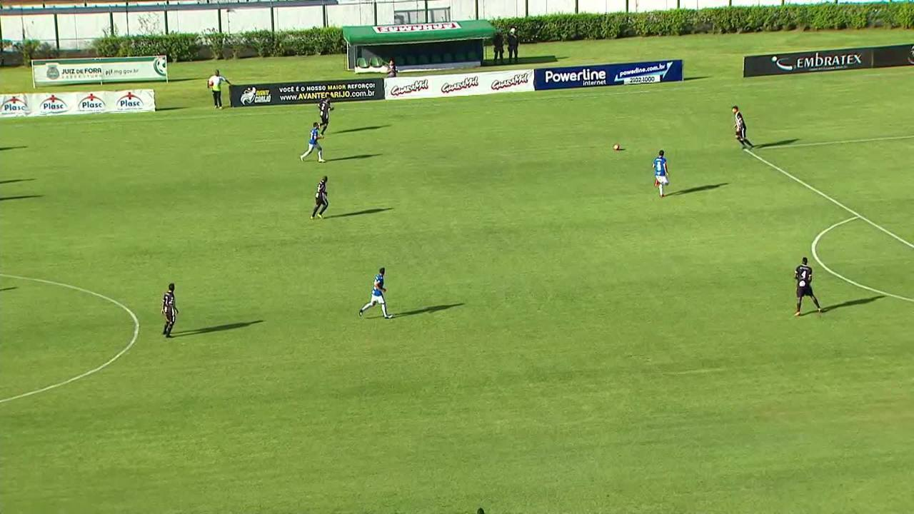 Melhores momentos de Tupi 0 x 3 Cruzeiro pela 10ª rodada do Campeonato Mineiro
