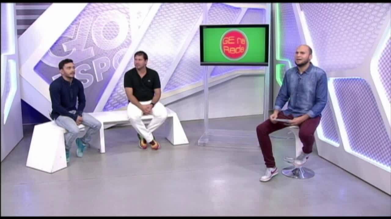Paysandu sondou o técnico Leston Júnior, ex-Remo, afirma repórter de Recife