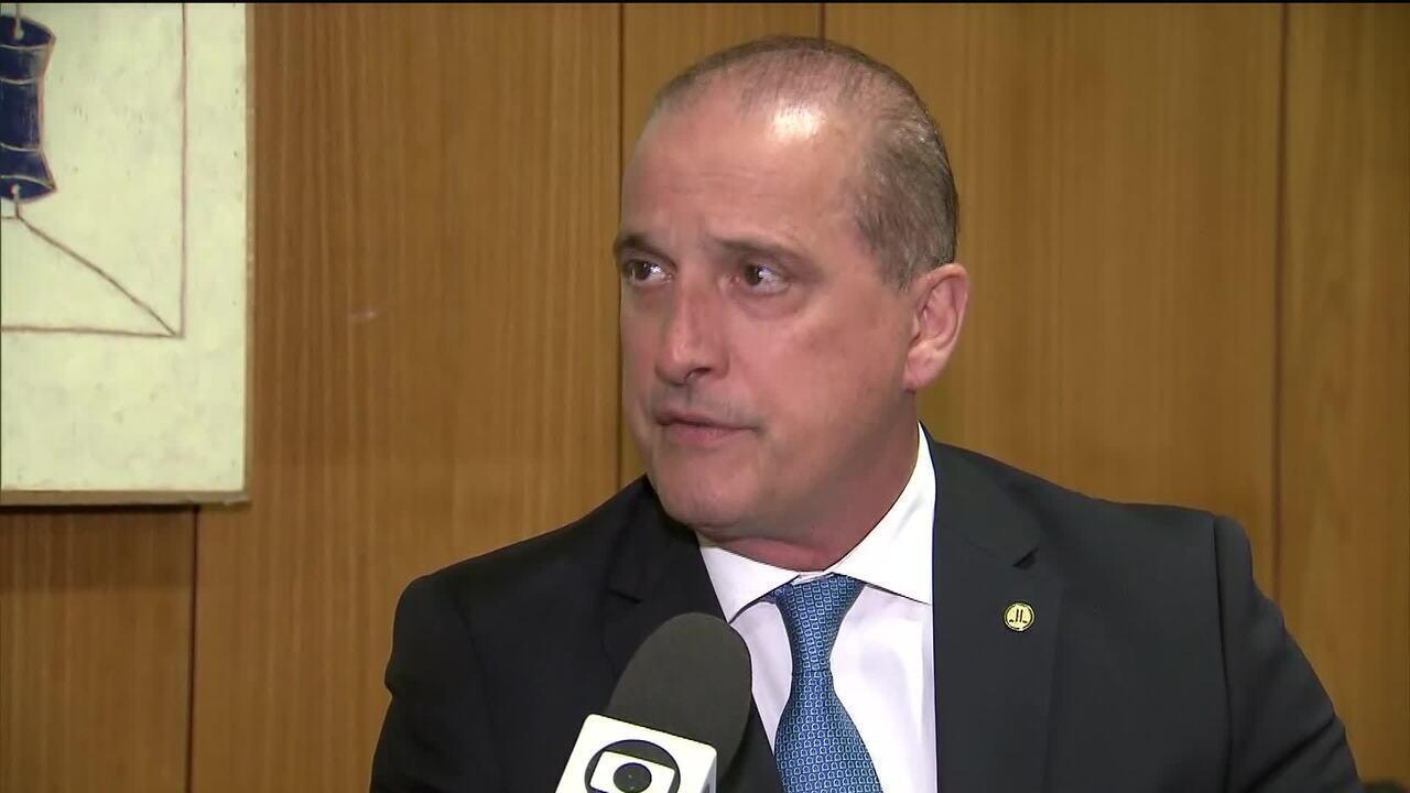 Governo vai rever decreto que muda regras de nomeações de cargos comissionados