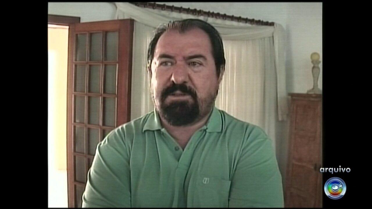 Justiça concede liberdade condicional a ex-prefeito de Avaré