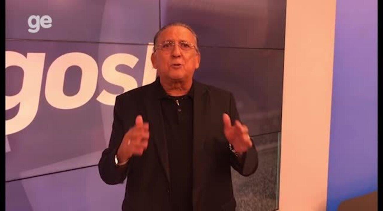 Galvão Bueno: