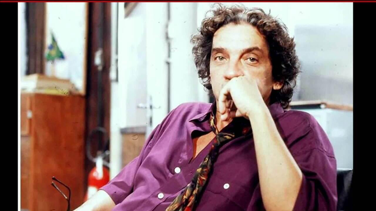 Morre o dramaturgo Domingos de Oliveira no Rio de Janeiro