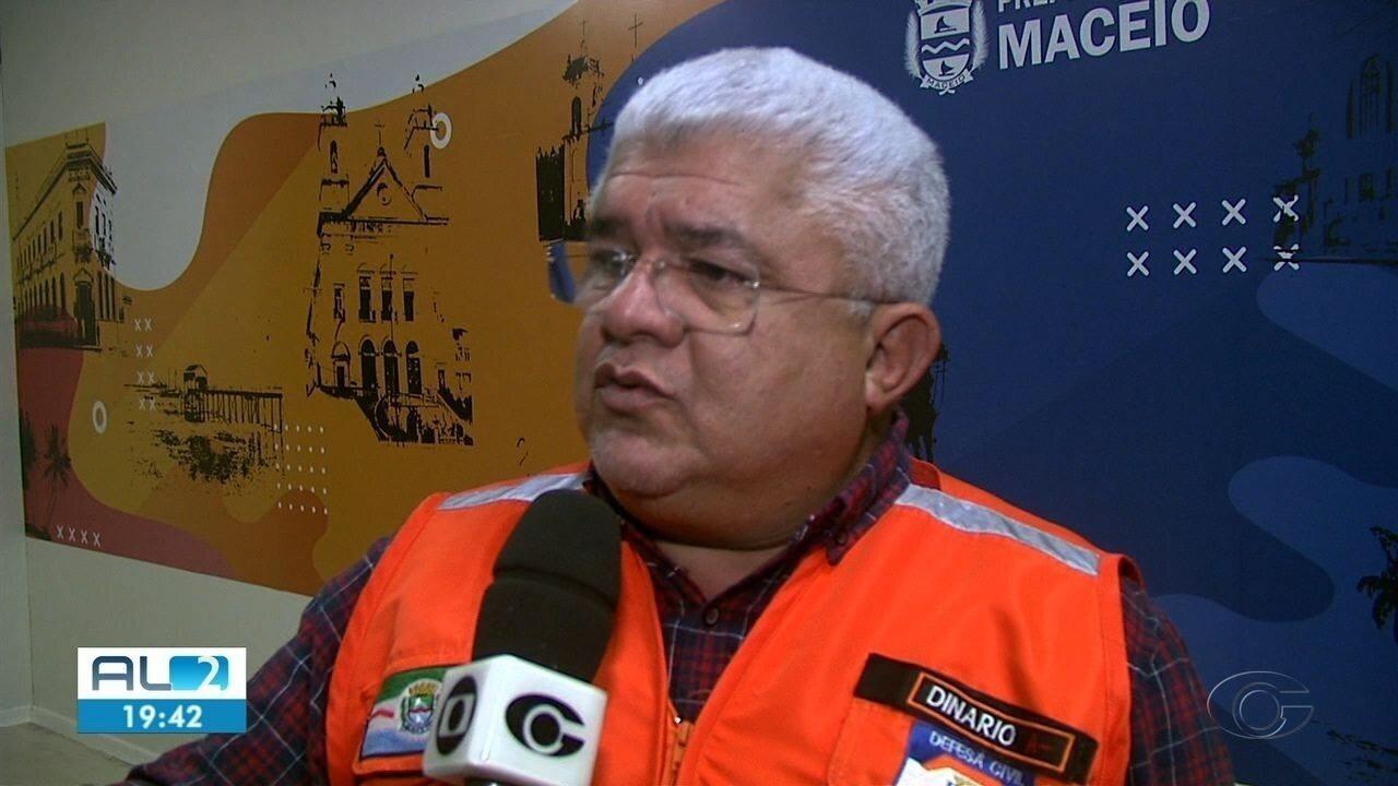 Cadastro de moradores do Pinheiro continua a partir de terça-feira