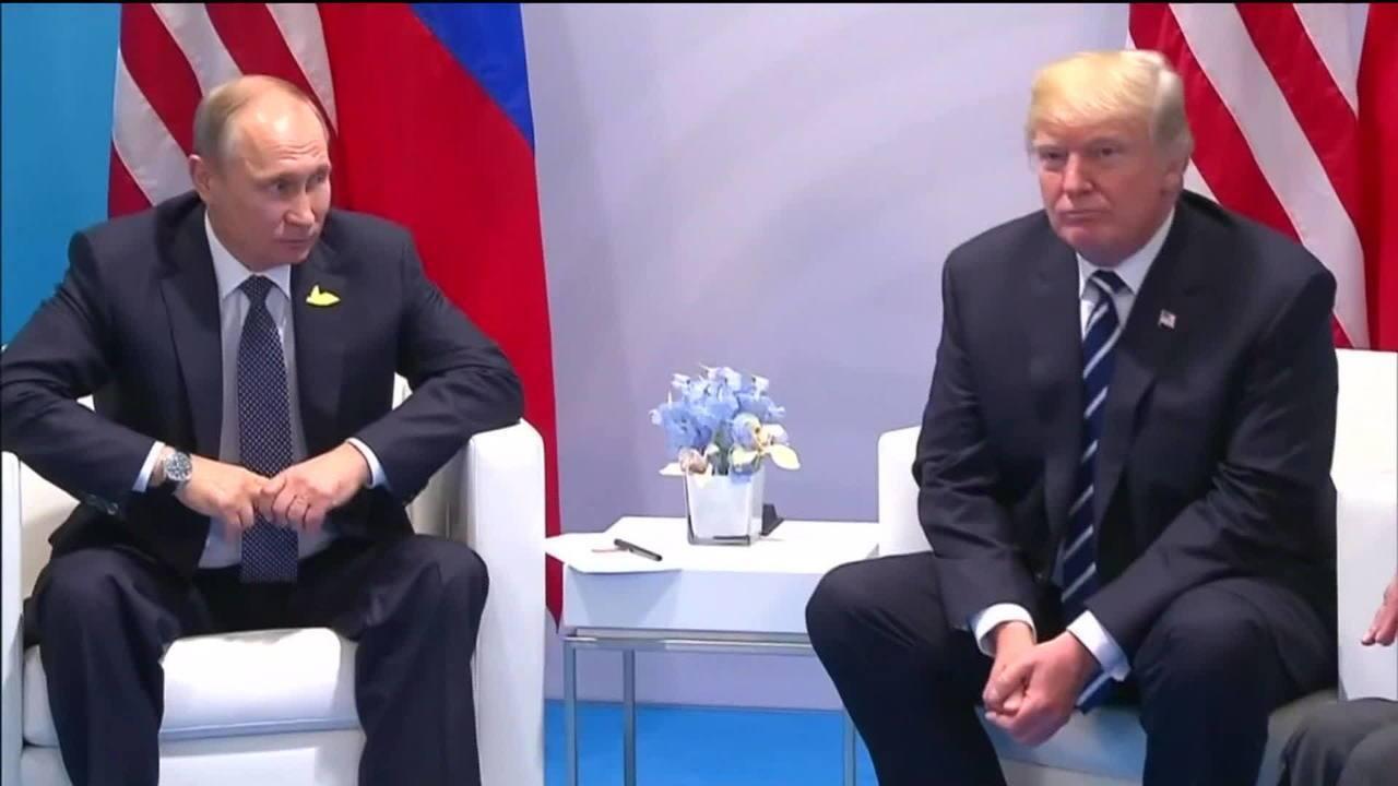 Mueller não achou provas de que Trump conspirou com os russos durante campanha presidencial