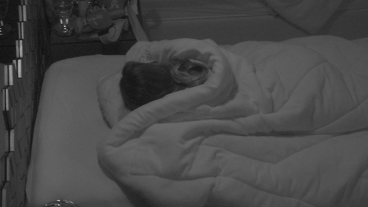 Em noite de formação de Paredão, todos dormem no BBB19