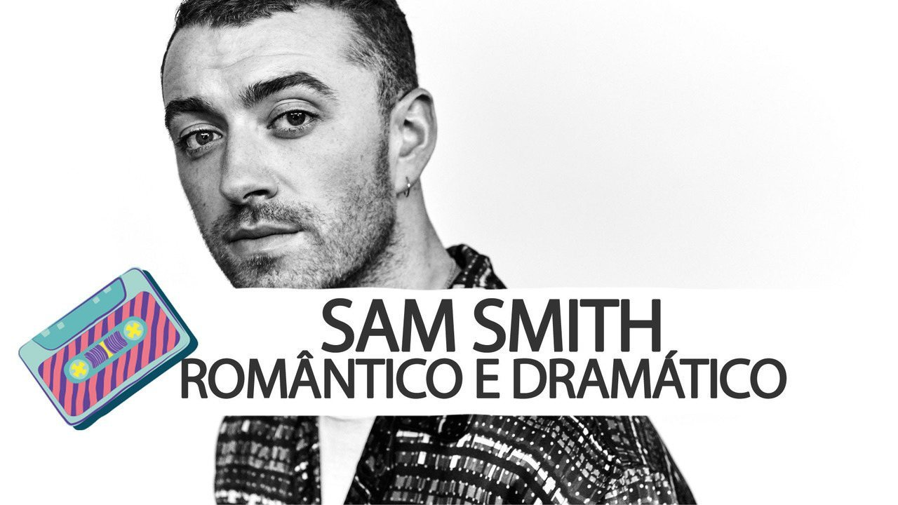Sam Smith: Lolla em 1 minuto