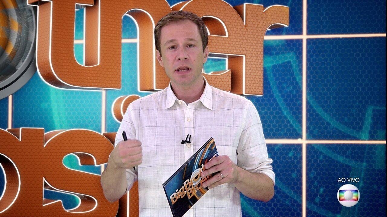 Prova do Líder terá Quiz GloboPlay: entenda e confira o gabarito