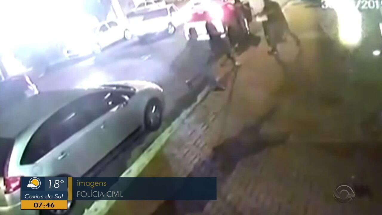 Guarda municipal atira contra dois irmãos em Novo Hamburgo e um deles morre