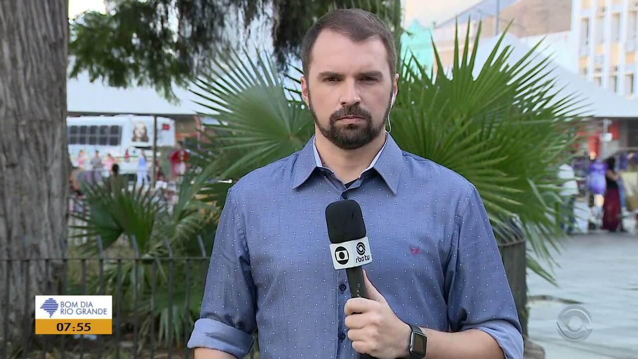 Menina morre com meningite em São Leopoldo nesta terça-feira (2)