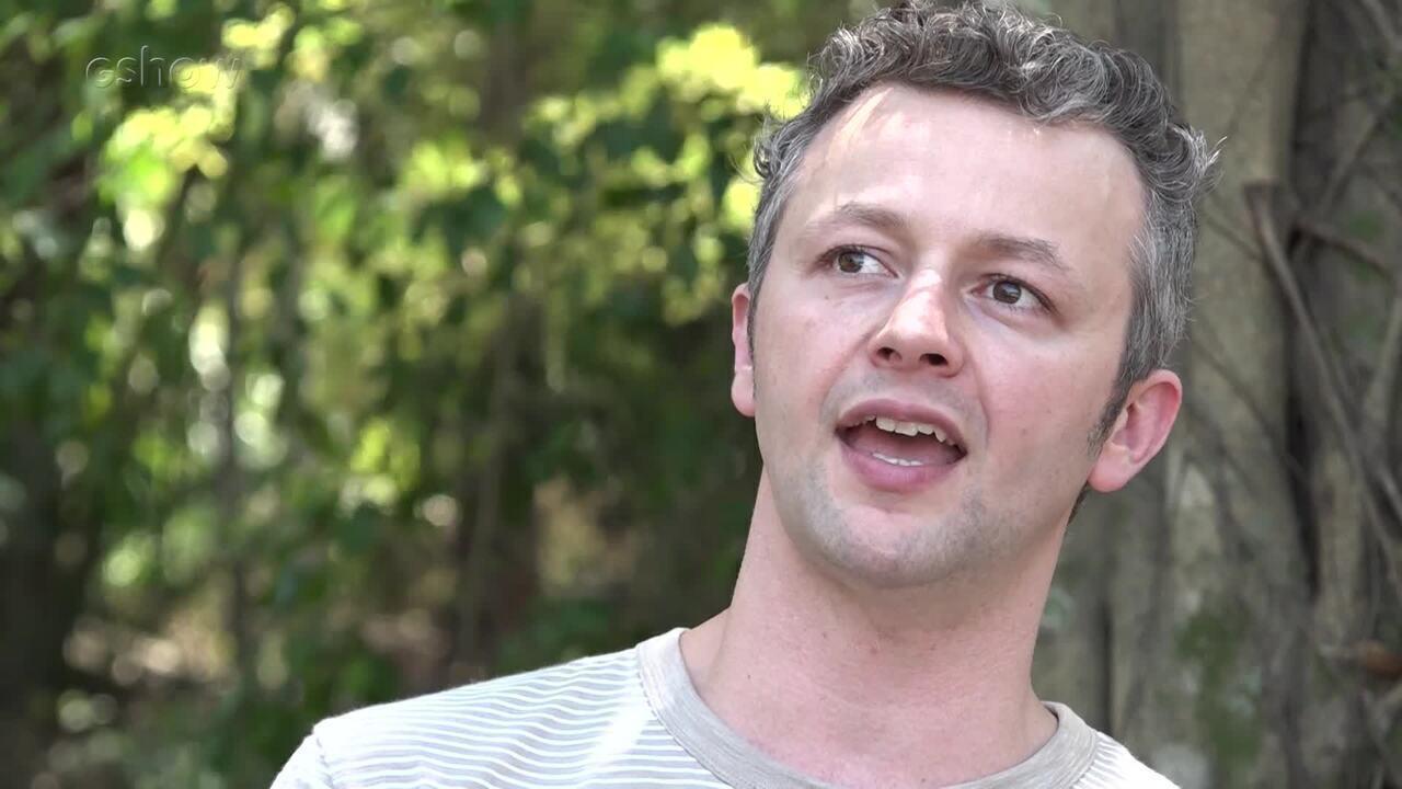 Lucas Lima diz que Sandy & Junior o convenceram a ser diretor musical de 'Nossa História'