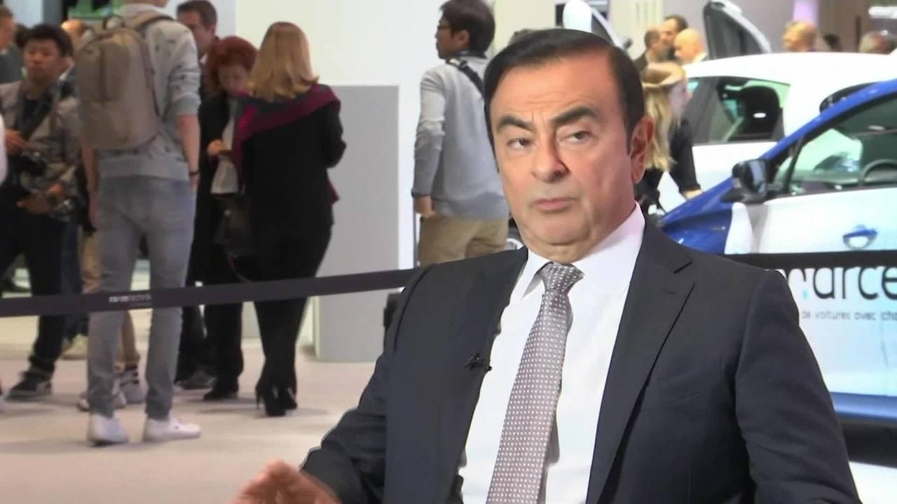 Ex-presidente da Nissan Carlos Ghosn é preso novamente no Japão