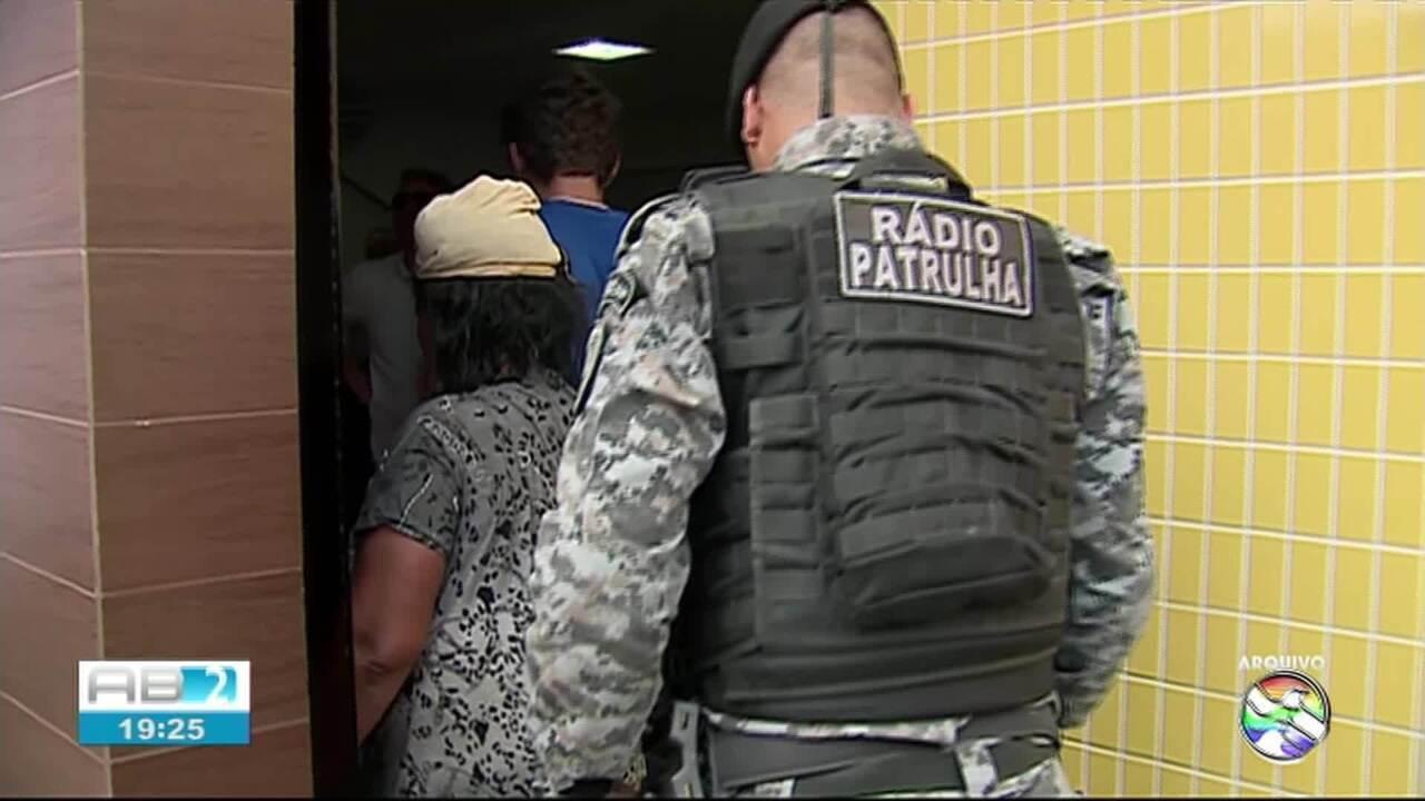 Homem confessa participação em assalto a banco em Bezerros e dois suspeitos são soltos