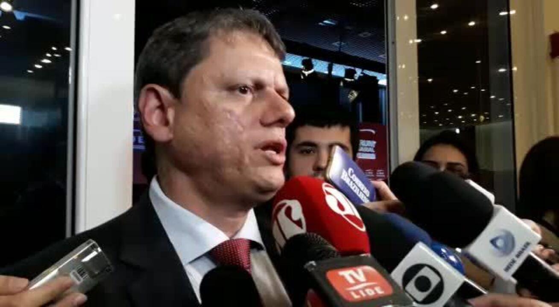 Ministro da Infraestrutura fala em abril sobre projetos de concessão e privatização