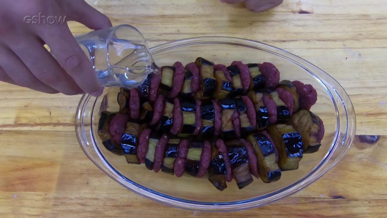 Kebab Banjan do Kaysar
