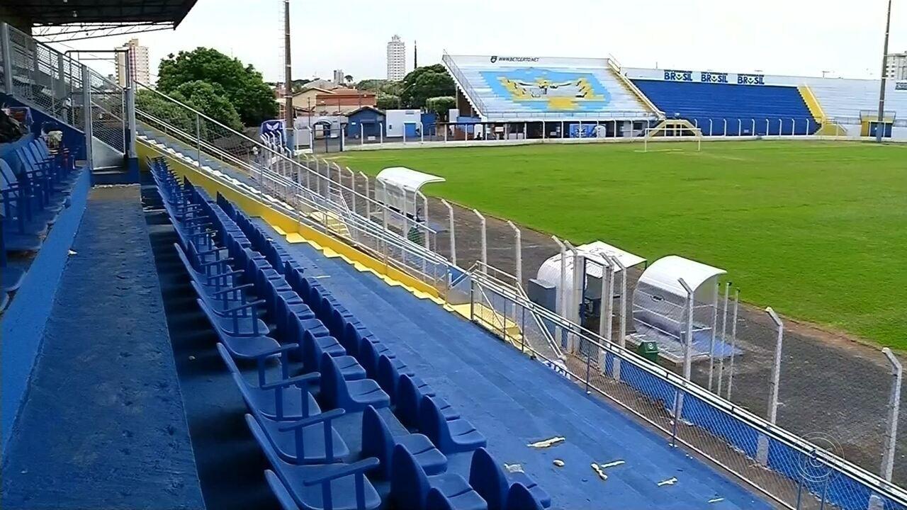 2765895f9 Conheça os times da região noroeste paulista que disputam a última divisão  do Paulista