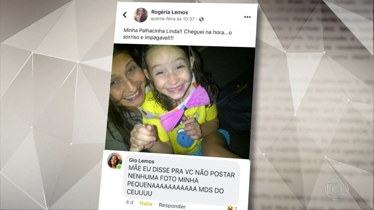 Photos posted without permission on social networks become controversy between parents and children