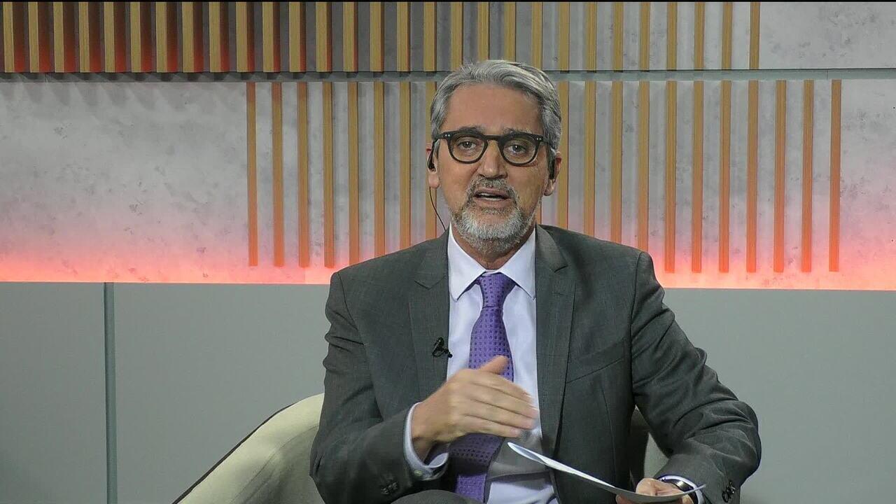 Valdo Cruz fala sobre indicação de Abraham Weintraub para o Ministério da Educação