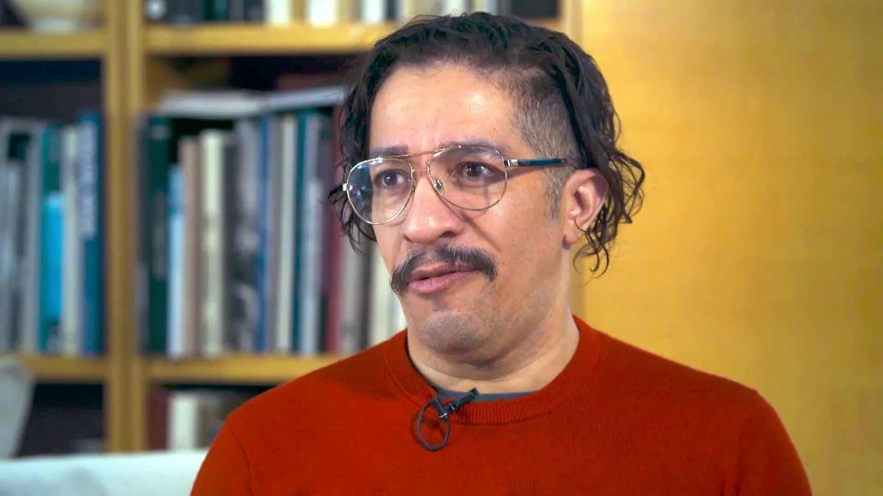 Veja um trecho do 'Conversa Com Bial' com Jean Wyllys