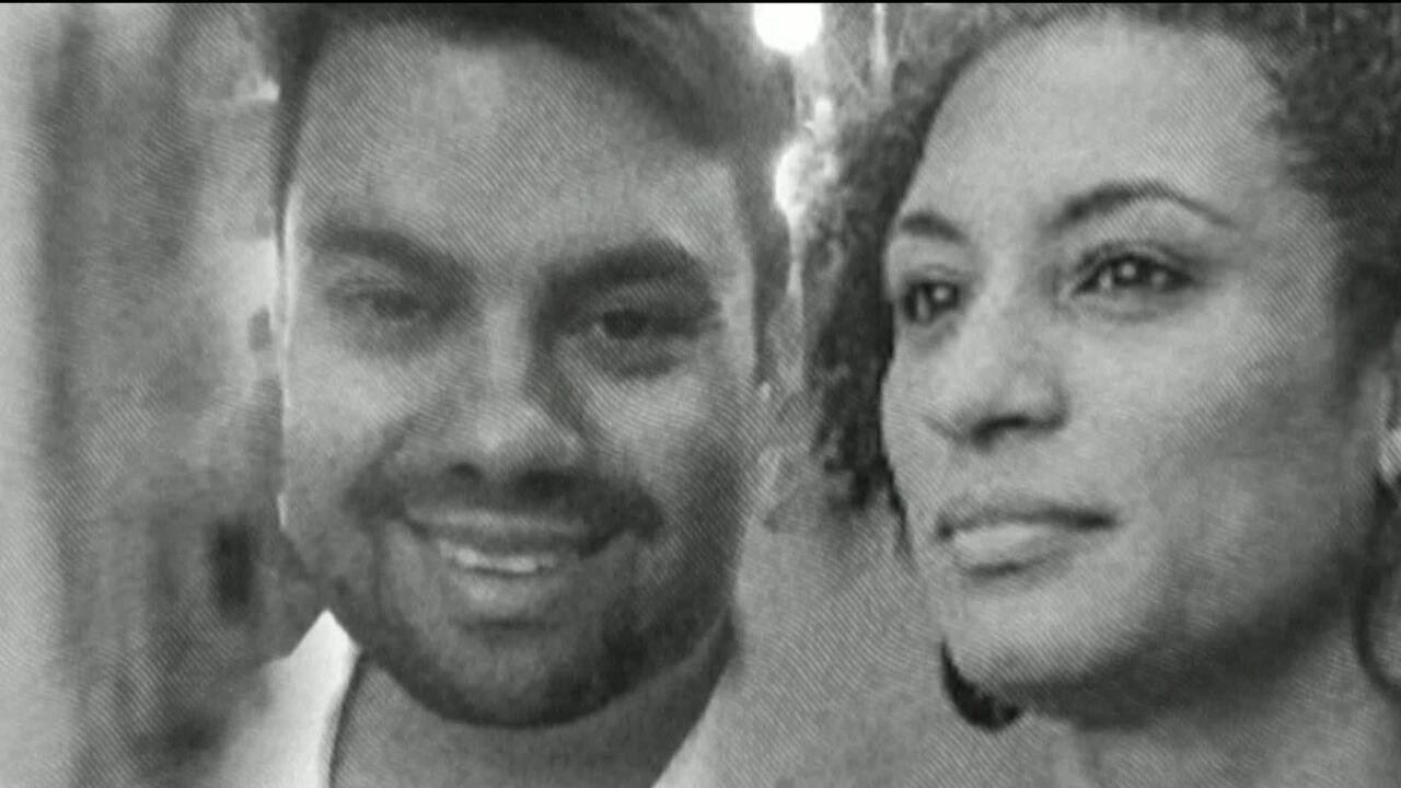 PF aponta falhas na investigação da Polícia Civil no caso Marielle e Anderson