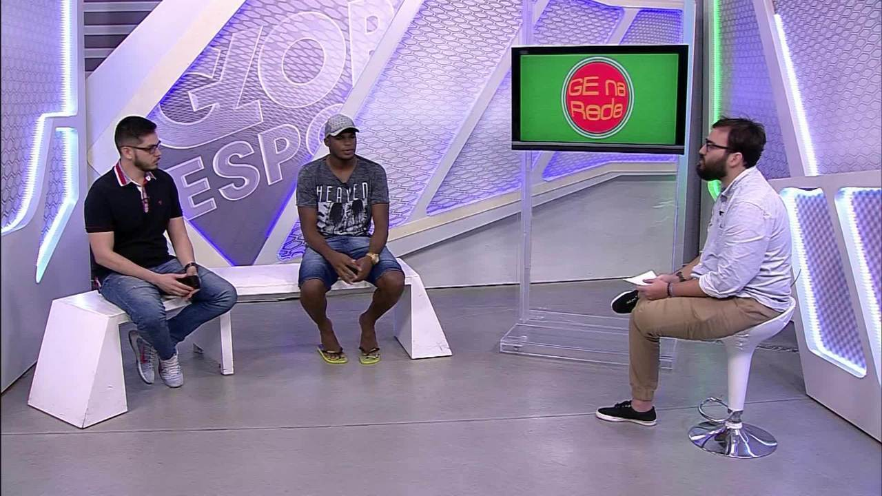 Confira a entrevista completa com o zagueiro Dedé, o Independente