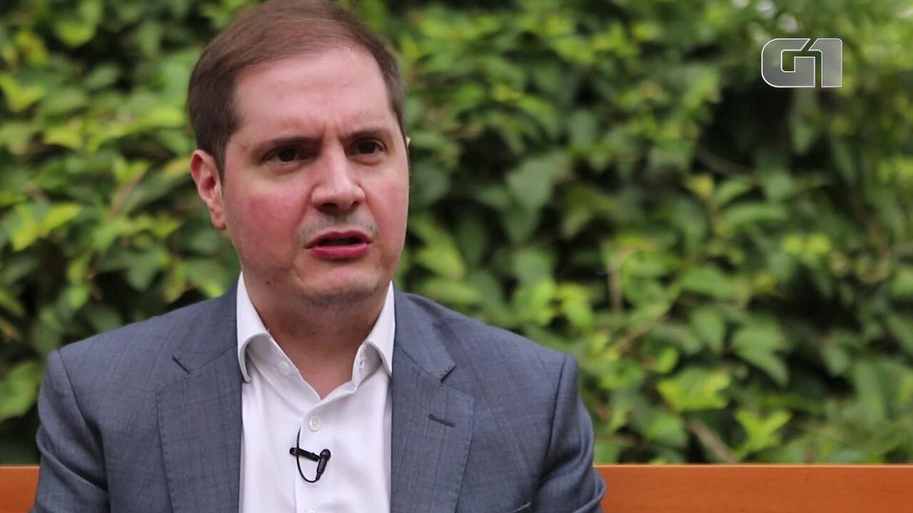 Entrevista com o secretário especial adjunto de Previdência e Trabalho, Bruno Bianco
